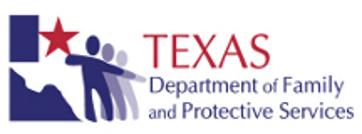 Texas DFPS logo