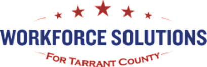 Workforce Solutions for Tarrant County logo