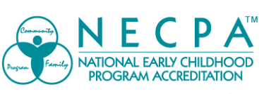 NECPA - National Early Childhood Program Accreditation Badge
