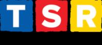 TSR - Texas School Ready Logo